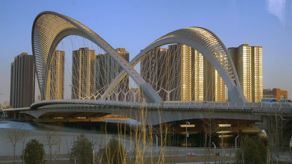 Shanxi-Taiyuan-City-Centre